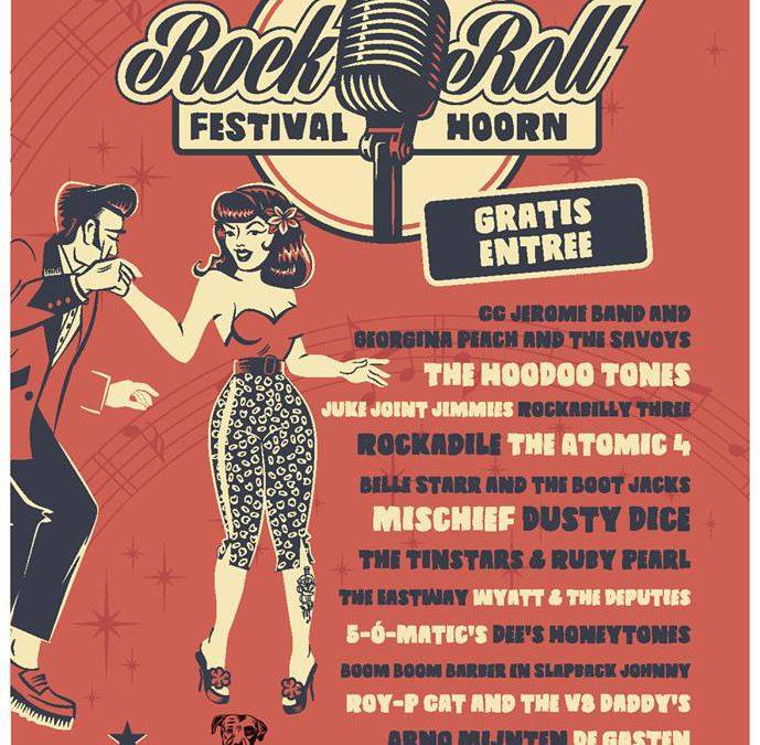Rock 'N' Roll Festival Hoorn