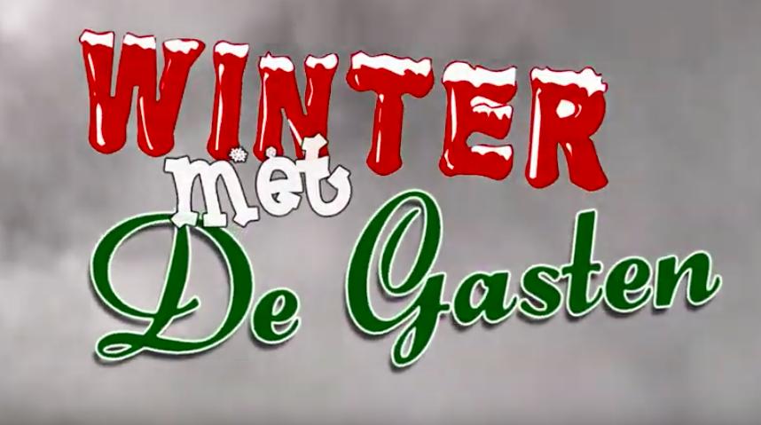 Winter met De Gasten